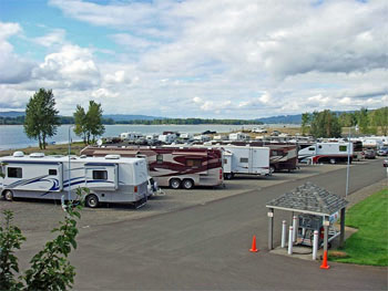 Best waterfront campgrounds and RV parks in the U.S.