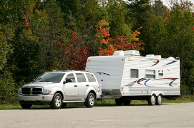Tips On How To Tow Your Rv Safely Campingroadtrip Com