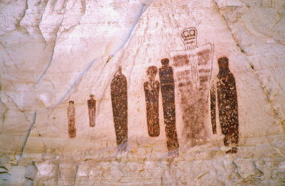 Ten Best Places To See Rock Art Campingroadtrip Com