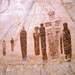 Holy Ghost Panel, Great Gallery, Horseshoe Canyon, Canyonlands National Park