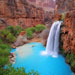 Havasu Falls, Grand Canyon, AZ