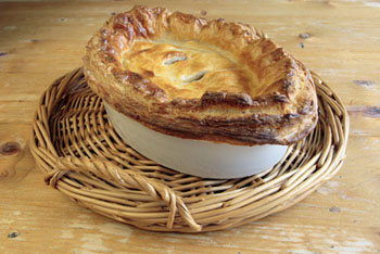 Easy meat pie recipes