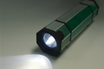 NoPoPo Eco Flashlight