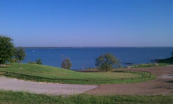 COE Lake Waco Speegleville I Park, Waco, TX - GPS ...