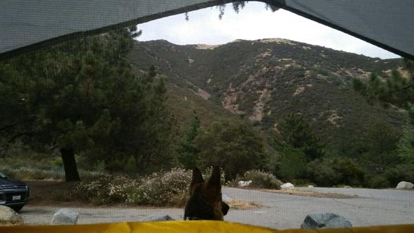 Applewhite Campground